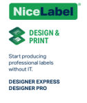 Software NiceLabel Designer Express