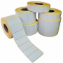 Self-adhesive and non-adhesive labels