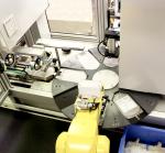 Etiketovací pracoviště ERP100