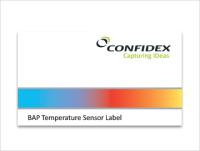confidex-temperature