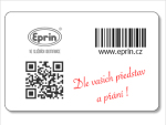 Personalized RFID smart labels