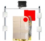 Modifikovaná RFID brána