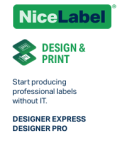 Software NiceLabel Designer Pro