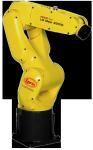 Robot Fanuc LR Mate 200iD