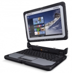 Toughbook Panasonic CF-20