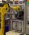 Aplikační robotické pracoviště ARP