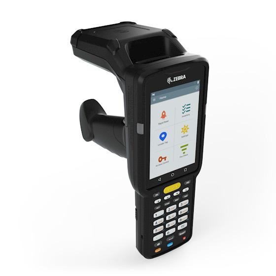 Motorola Scanner Sdk