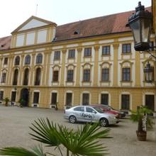 Státní zámek Jaroměřice nad Rokytnou