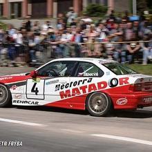 Motorsport - Šenkýř 3