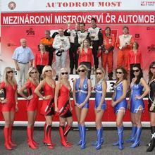 Motorsport - Šenkýř 4
